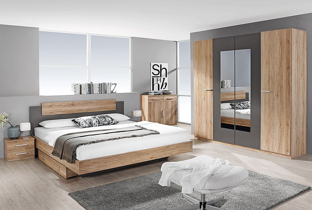Schlafzimmer - Prima Möbel Lobenstein