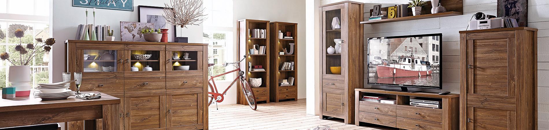 Bei uns finden Sie hochwertige Möbel zu günstigen Preisen