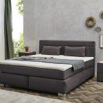 Schlafen wie auf Wolken - mit einem Boxspringbett von Prima SB-Möbel in Lobenstein rückenschonend und besonders geruhsam schlafen